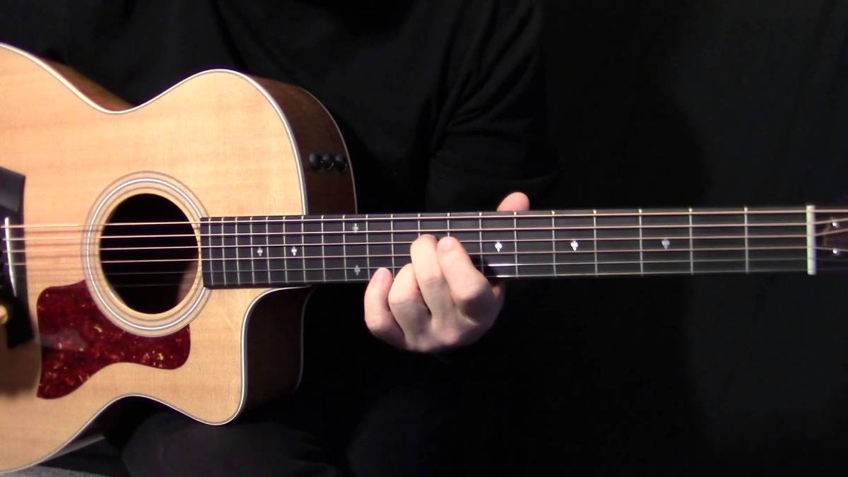 How To Play The Rain Song On Guitar By Led Zeppelin Part 1