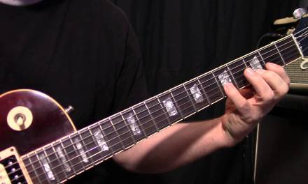 """how to play """"Reelin' in the Years"""" by Steely Dan – guitar lesson solos and fills part 2"""
