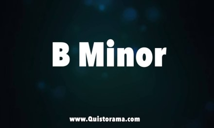 Epic Guitar Backing Track in B Minor // QuistJam