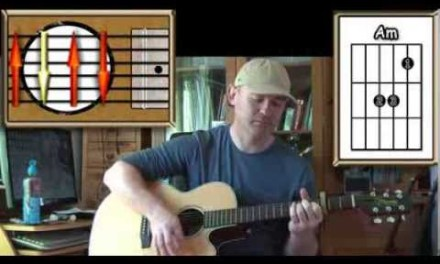 You've Got A Friend In Me – Randy Newman (Toy Story) – Acoustic Guitar Lesson