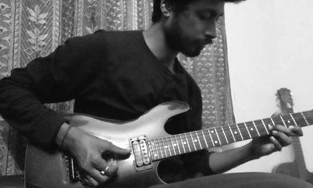 Blues Guitar Part-1