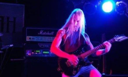 Steve Stine Guitar Lesson – #1 Trick to Killer Blues Guitar Solos