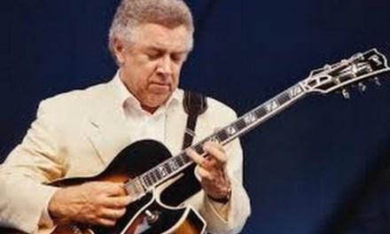 Kenny Burrell Phrase #1   Jazz Guitar Lesson