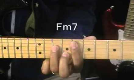 Maroon 5 One More Night How To Play On Electric Guitar Reggae Strumming Style