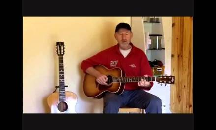 Acoustic Blues Guitar Lessons – Careless Love Lesson Preview – Blind Boy Fuller