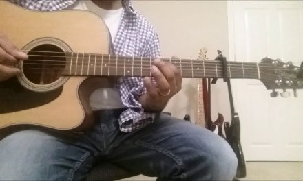 Aama – Guitar Lesson