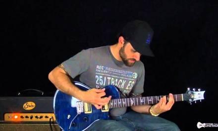 Pretty Woman – Electric Guitar Lesson Preview