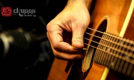 A Minor Backing Track – Latin Guitar