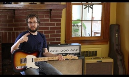 """Beginner Guitar Lesson: The 2 Easy Chords To """"Horse With No Name"""""""