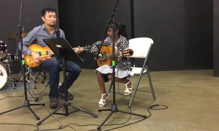 Blues – Guitar Lessons Corona