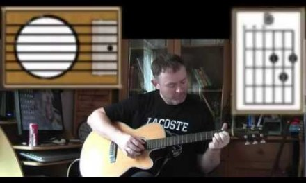 Her Majesty – The Beatles – Acoustic Guitar Lesson