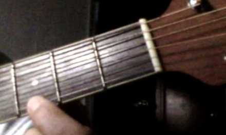 gm, g min., g minor, chord, HOW TO PLAY GUITAR TUTORIAL VERY EASY INSTRUCTION LESSON  FREE BEGINNER