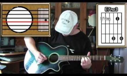 Two of Us – The Beatles – Acoustic Guitar Lesson