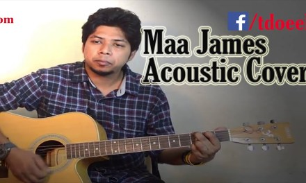 Maa James Acoustic Cover