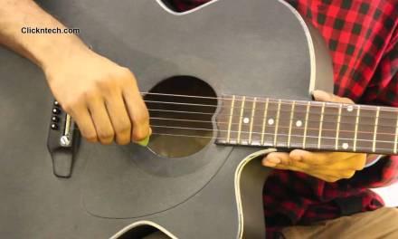 Bangla Guitar Lessons for Beginners #5 | Rhythm