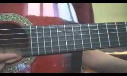 Acoustic Guitar Lesson   3 Doors Down – Kryptonite