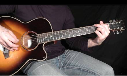 How to Play Simple Man Lynyrd Skynyrd  – Acoustic Guitar Lesson
