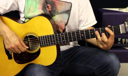 How To Play – The Dirty Heads – Dance All Night – Acoustic Guitar Lesson – EASY