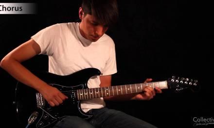 Our God – Chris Tomlin – Rhythm Guitar