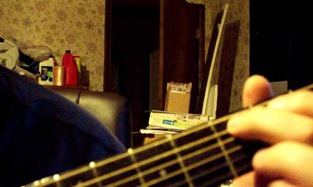 I Got The Same Old Blues Guitar Lesson