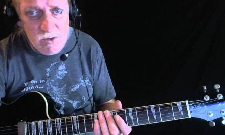 "How to Play ""Goin' Down"" – Blues Guitar Lesson – Red Lasner"