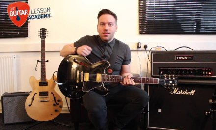 Quick Lick Series – Blues Guitar Licks – Jimmy Page Led Zeppelin Guitar Lesson – easy Guitar Lesson