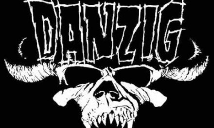 Danzig-Mother Guitar Backing Track w/ vocals and rhythm guitar at solo