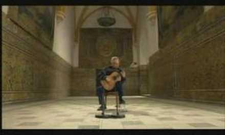Asturias – Isaac Albeniz
