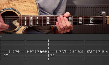 Perfect guitar lesson – How to play Ed Sheeran Perfect on guitar (Perfect Tutorial with solo)