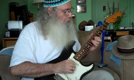 Blues Guitar Lesson – Magic Sam Lookin Good. Lookin Good IS The Blues. Blues Is Life!