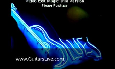 Blues Guitar Backing Track in G Major – Blues Backing Track in G