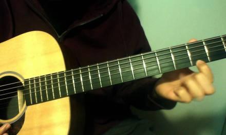 Cancion del Mariachi – Guitar Lesson – Tutorial – Desperado – Como tocar – How to play
