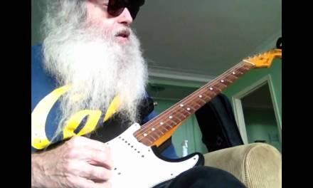 Guitar Lesson – How to Play Boogie Woogie On The Guitar. Boogie Is Deep Blues. Blues Is Life!