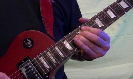 Easiest LED ZEPPELIN Solo!! – Tangerine – Guitar Lesson
