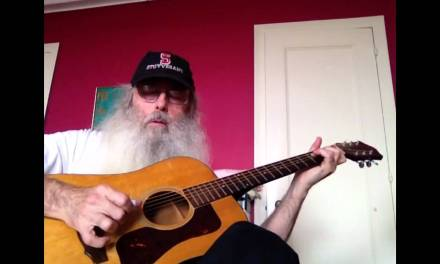 Blues Guitar Lesson – Freight Train Blues Lesson With Picking. Freight Train Is An Old Favorite.