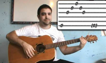 Ultimate Beginner Fingerstyle Lesson (Essentials + Exercises) – Guitar Tutorial