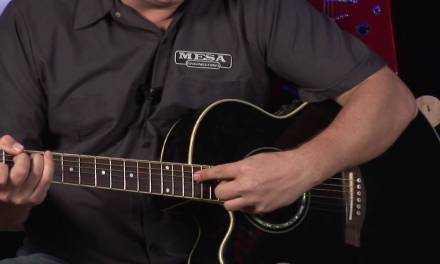 YT – How to Play Guitar : Classical Harmonics Guitar Lesson