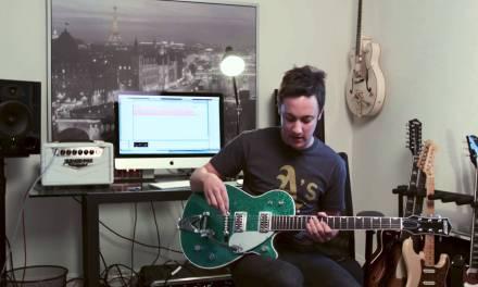 Light of the World // Guitar Tutorial w/ Jeffrey Kunde – Jesus Culture Music