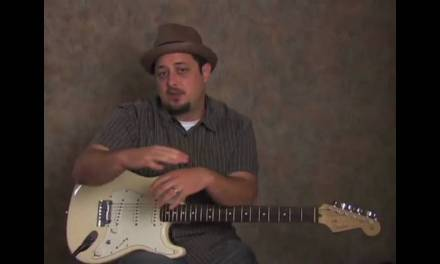 Marty Schwartz FREE Blues Guitar Lessons