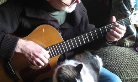 The Coventry Carol – solo guitar (LGH Lsn 28)