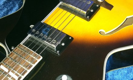 Guitar Lesson: Old School 12 Bar Blues EASY PART 3 Moving Chords UP & DOWN The Neck
