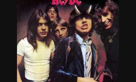 AC/DC – Highway to Hell (Backing Track With Vocals)