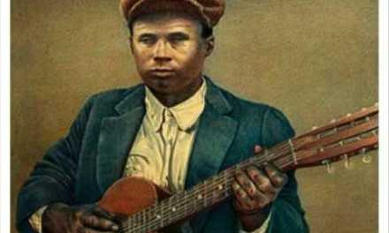 You Was Born To Die – BLIND WILLIE McTELL (1933) Blues Guitar Legend