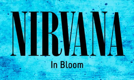 Nirvana – In Bloom (backing track for guitar)