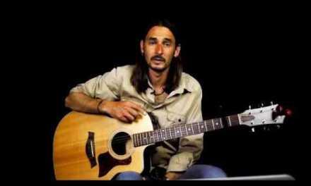 Sweet Caroline Guitar Lesson – Acoustic Guitar Tutorial
