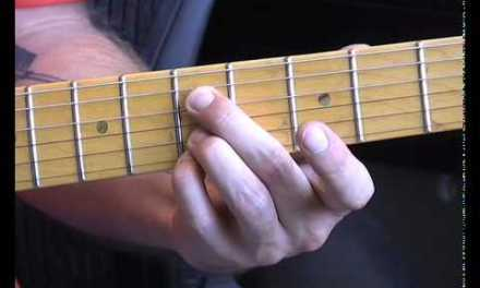 Blues Lead Guitar: Blues Intros & Endings #10of20 (Guitar Lesson BL-020) How to play