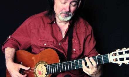Besame Mucho – Igor Presnyakov – classical fingerstyle guitar