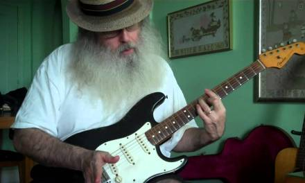 Guitar Lesson – Blues Lesson in E Standard Tuning. I cover the blues scale and other key of E stuff.
