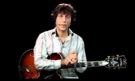 1-2-3 Jazz – #5 Learn the Melody – Jazz Guitar Lesson – Frank Vignola