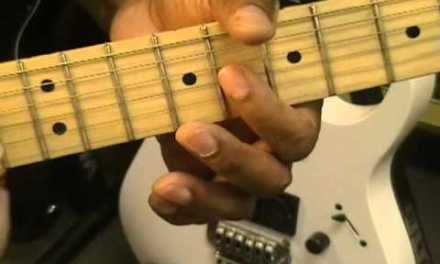 FIRE The Ohio Players How To Play On Guitar Intro Verse Solo Scat Funky Friday R&B